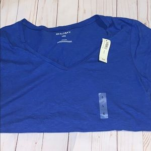 NWT old navy vneck